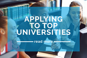 Applying To Top Universities