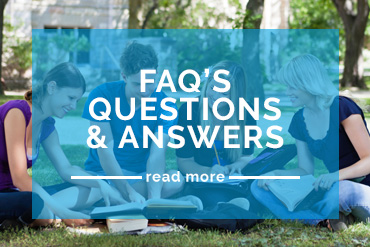 FAQ's of Universities