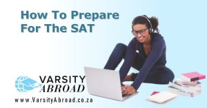 Prepare for the SAT